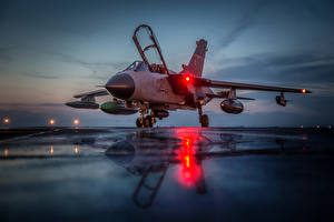 Фотография Самолеты Истребители Tornado GR4 Авиация Армия