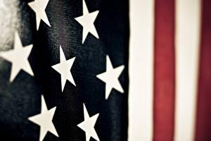 Фотографии США Текстура Флаг