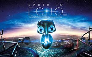 Картинки Робот Earth to Echo 2014 Фильмы