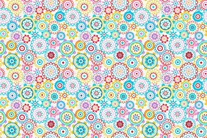 Картинки Текстура Векторная графика Цветы