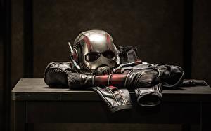 Фотографии Человек-муравей (фильм) Шлем Фильмы