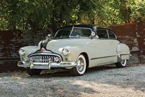 Фото Buick Винтаж Металлик Седан 1948 Roadmaster Sedanet