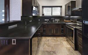 Обои Интерьер Дизайн Кухня фото