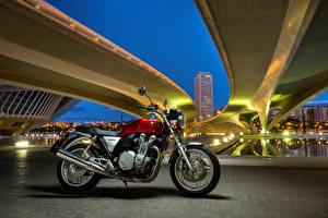 Обои Honda - Мотоциклы 2013 CB1100 Мотоциклы фото