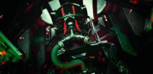 Обои Звёздные войны: Пробуждение Силы Звездные войны Воители Шлем Фэнтези