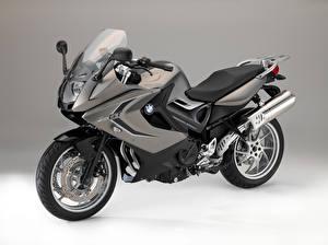 Обои BMW - Мотоциклы 2015-16 F 800 GT Мотоциклы фото