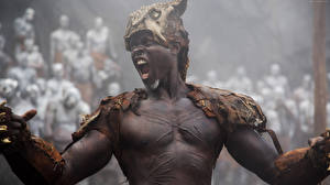 Обои Мужчины Тарзан. Легенда 2016 Негр Фильмы фото