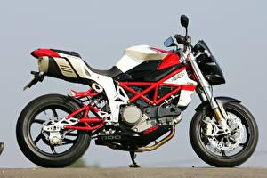 Фотографии Сбоку 2005-16 Bimota DB6 Delirio Мотоциклы