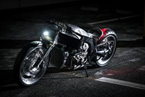 Обои BMW - Мотоциклы 2015 Ken's Factory Special Мотоциклы фото