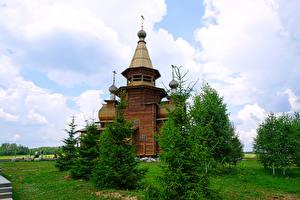 Фото Храмы