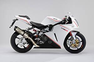 Фотография Сбоку 2013-16 Bimota DB11 Мотоциклы