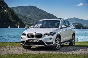 Фото BMW Белых 2015 xLine xDrive F48 авто