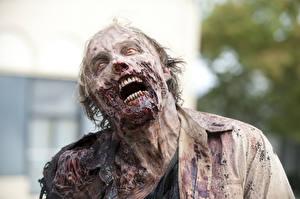 Картинка Ходячие мертвецы Зомби