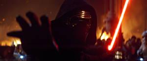 Обои Звёздные войны: Пробуждение Силы Воители Маски Kylo Ren Фильмы фото