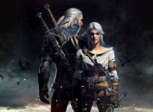 Фото The Witcher 3: Wild Hunt