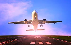 Фото Пассажирские Самолеты