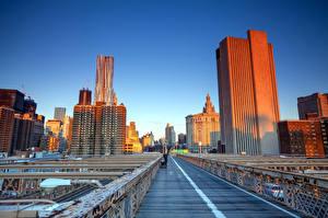 Фото Нью-Йорк