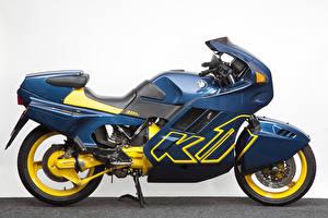 Обои BMW - Мотоциклы Сбоку 1988-93 K1 Мотоциклы