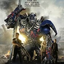 Фото Трансформеры: Эпоха истребления Мужчины Робот Shane, Nicola Peltz, Jack Reynor, Mark Wahlberg Фэнтези