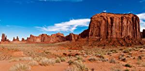 Фото США Парк Гранд-Каньон парк Песка Скалы Каньона