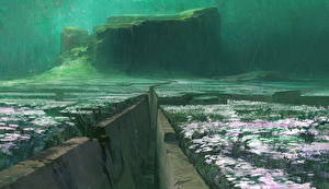 Destiny (игра) Фантастический мир Garden Игры