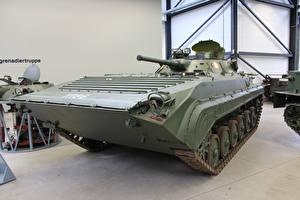 Обои БМП Русские BMP-1K Армия фото