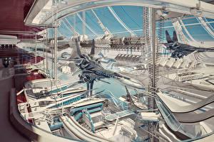 Фантастический мир Техника Фэнтези Корабли