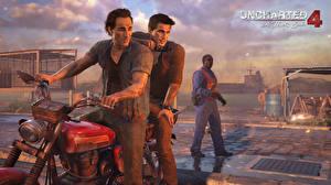 Картинка Uncharted