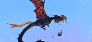 Драконы Лошади Крылья