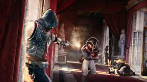 Картинка Assassin