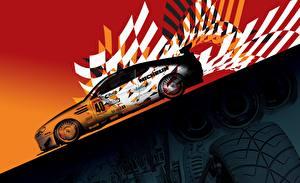 Обои Ралли Forza Motorsport Игры фото