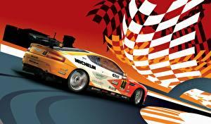 Обои Ралли Forza Motorsport Игры