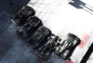 Фото Ралли GRID Autosport Игры Автомобили