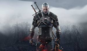 Картинка The Witcher 3: Wild Hunt