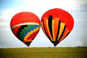 Картинка Воздушный шар 2