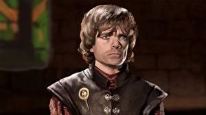 Обои Игра престолов (телесериал) Мужчины Питер Динклэйдж Tyrion Lannister Фильмы Знаменитости фото