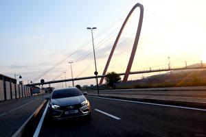 Обои Лада Дороги 2180 Vesta Автомобили фото