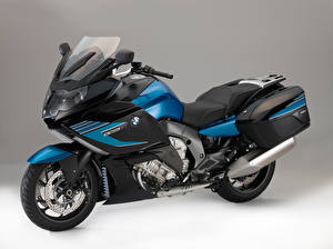 Обои BMW - Мотоциклы 2015-16 K 1600 GT Мотоциклы