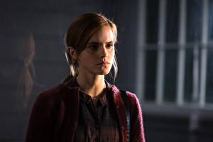 Картинки Emma Watson Regression Фильмы Знаменитости Девушки