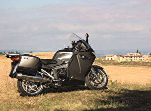 Обои BMW - Мотоциклы 2009-11 K 1300 GT Мотоциклы картинки