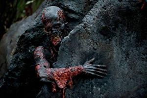 Картинки Зомби Ходячие мертвецы Episode 6, Season 6 Кино