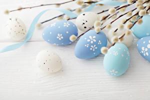 Обои Праздники Пасха Яйца Ветки