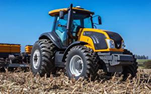 Картинка Сельскохозяйственная техника Трактор 2015-17 Valtra BT210 Latam
