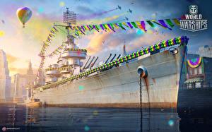 Картинки World Of Warship Корабли Игры Армия