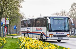 Фотография Автобус Авто