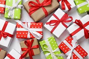 Картинки Подарки Бантик Ленточка