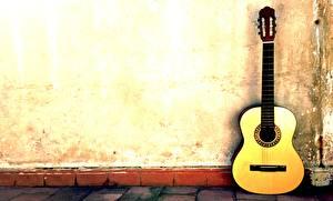 Картинки Гитара Стенка