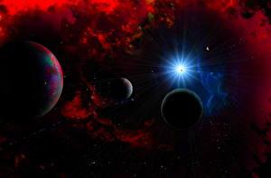 Фотографии Планеты