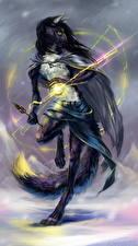 Фотография Сверхъестественные существа Магия