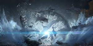 Фотографии Апокалипсис Titanfall 2 Фэнтези